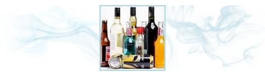 Aromes DIY e-liquide saveurs  Alcool