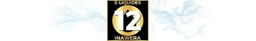 E-liquides Inawera 12 mg