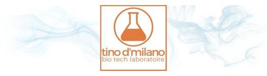 Aromes Tino D'Milano pour base DIY e-liquide