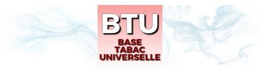 Base DIY e-liquide BTU Base Tabac Universelle Inawera