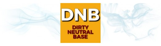Base DIY e-liquide DNB Dirty Neutral Base Inawera