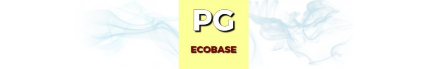 Base nature 100% PG Ecobaza Inawera