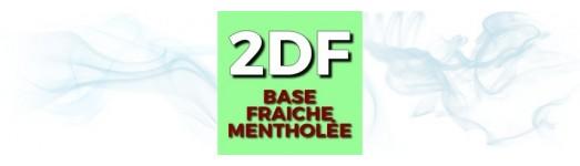 Base DIY e-liquide mentholée 2D Fresh Baza Inawera