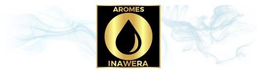 Aromes Inawera pour base DIY e-liquide