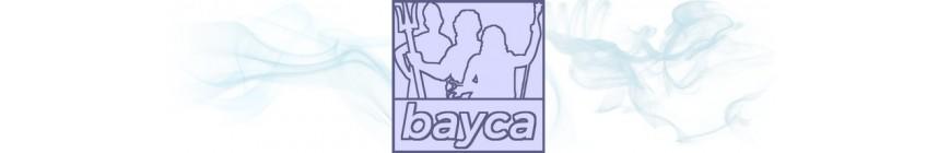 E-liquides Bayca