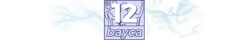 E-liquides Bayca 12 mg
