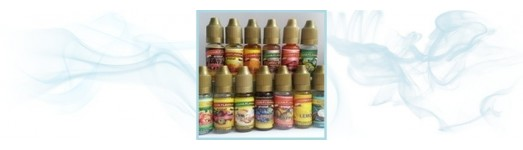 Aromes pour DIY e-liquide