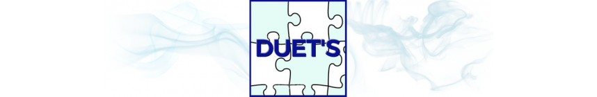 E-liquides Duets