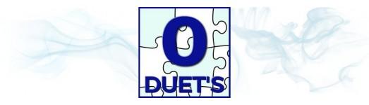 E-liquides Duets 0 mg