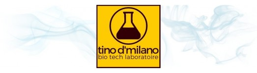 E-liquides Tino D'Milano