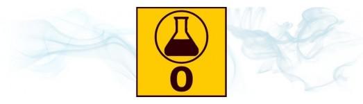 E-liquides Tino D'Milano 0 mg