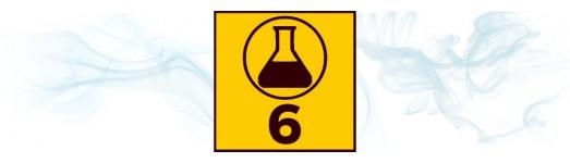 E-liquides Tino D'Milano 6 mg ( léger )