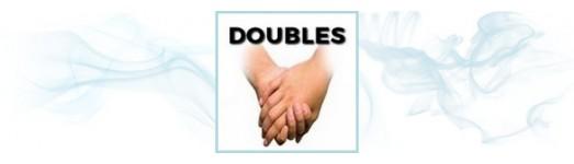 Aromes DIY e-liquide saveurs Doubles