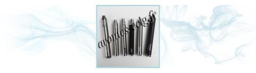 Kits et batteries e-cigarette