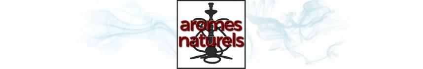 Aromes Naturels Inawera