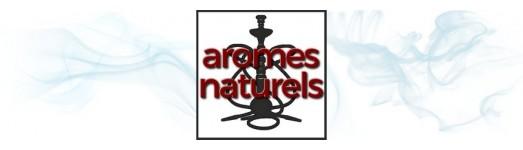 Aromes naturels Inawera pour base DIY e-liquide