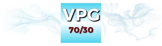 Base DIY e-liquide nature VPG 70/30 Inawera