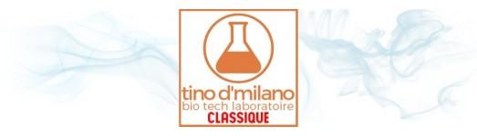 E-liquides premium TDM classique