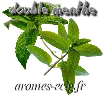 Arome Double Menthe Inawera