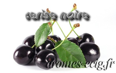 Arome Cerise noire Inawera