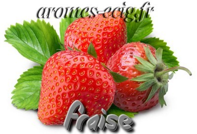 Arome Fraise Inawera