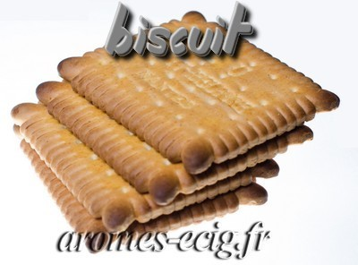 Arome Biscuit Inawera DIY e-liquide
