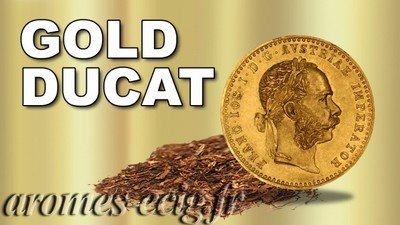 Arome Gold Ducat Inawera