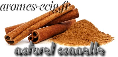 Arome naturel Cannelle Inawera