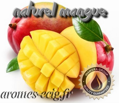 Arome naturel Mangue Inawera