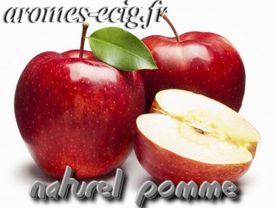 Arome naturel Pomme Inawera