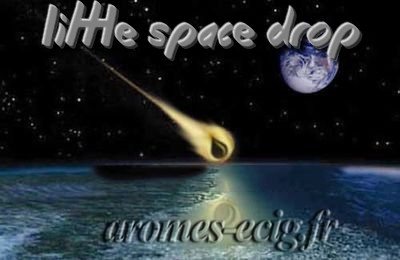 Arome Little Space Drop Wera Garden