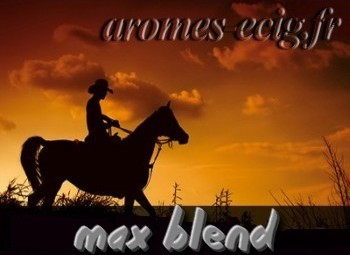 Arome Max Blend Classique Inawera