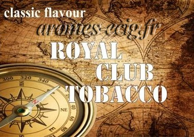Arome Royal Club Classique Inawera