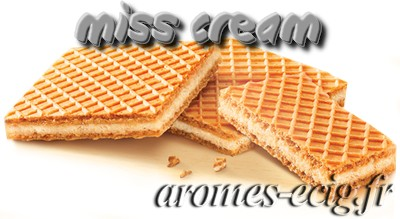 Arome Miss Cream Inawera