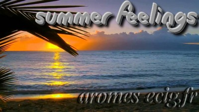 Arome Summer Feelings Inawera