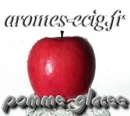 Arome Pomme Glacée Inawera