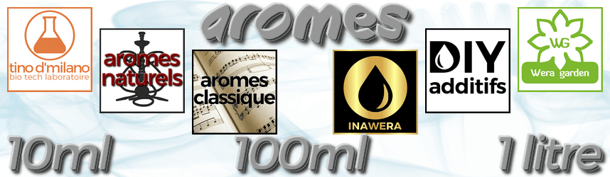 Arômes Inawera